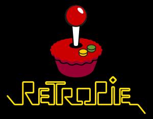 RetroPieLogo2015Download