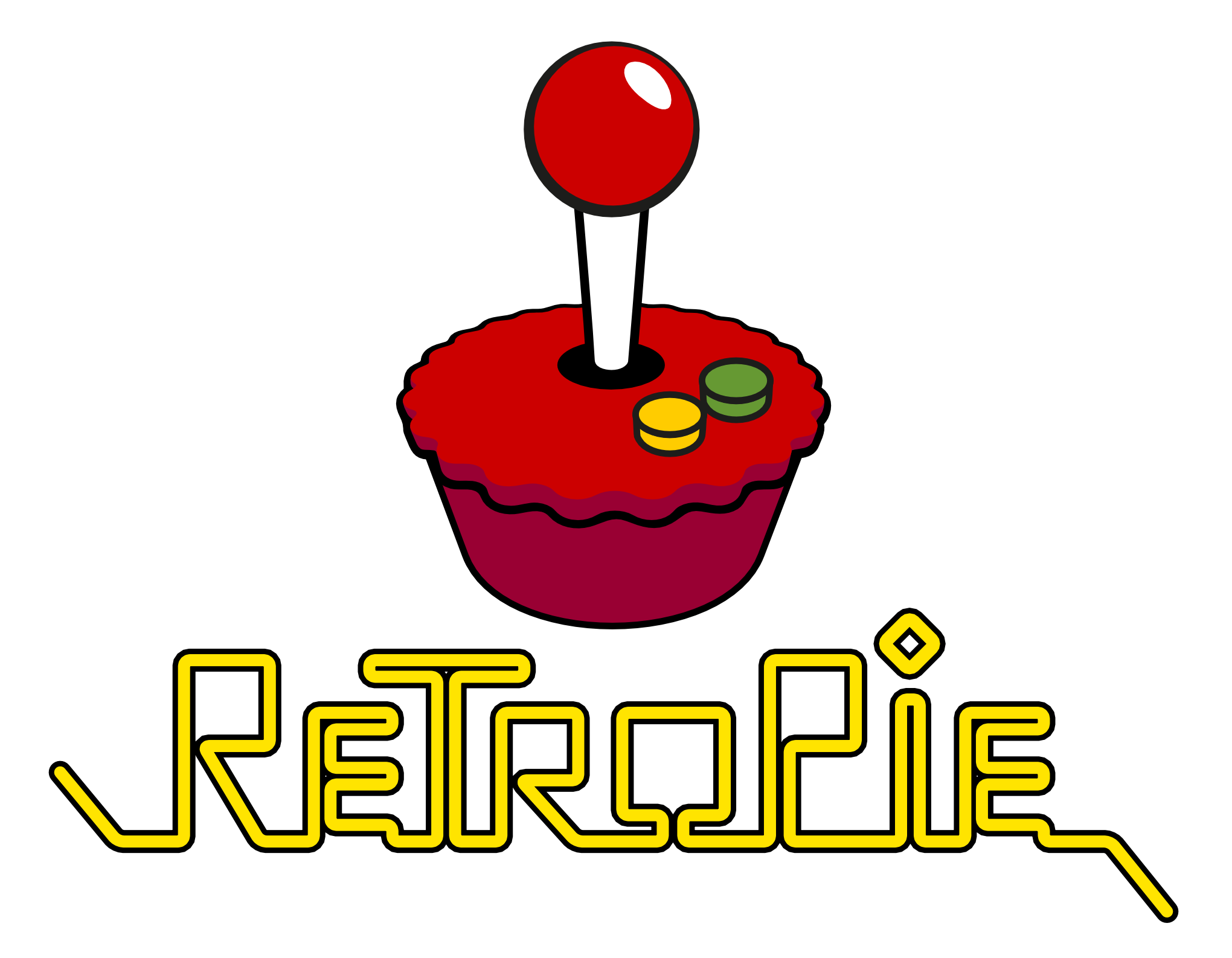 RetroPieLogo2015Download